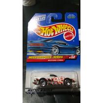 Hotwheels Mustang Cobra Mega Graphics De Coleccion Ganalo