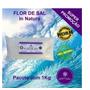 1kg Flor De Sal Artsal (compre 4 E Leve 5) Promoção!!! Novo.