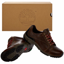 Zapatos Timberland, Talla 41,5 (26,5cm)