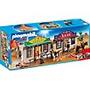 Playmobil Ciudad Del Oeste Maletín Art 4398