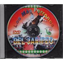 Los Más Perrones Del Jaripeo - 1 Dvd