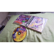 Spyro The Dragon Para O Playstation Leia Obs.