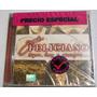 Jose Feliciano. Ayer, Hoy Y Siempre. Cd Sellado Universal 03