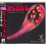 Cd Single Deep Purple - Fireball - Japanese 7 Single