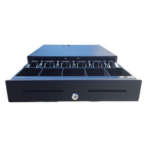 Cajón De Dinero Grande Impresora Termica Punto De Venta