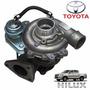 Turbo Toyota Hilux 2.5 Nuevo