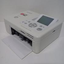 Impressora Fotográfica Sony Dpp-fp65 | Seminova