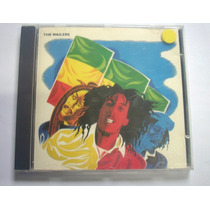 Cd The Wailers - Island Reggae Greats - Jova Vendas