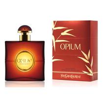 Perfume Yves Saint Laurent Opium Edt 90ml | 100% Original