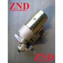 Motor De Partida Kia Bongo 2400