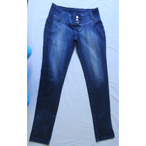 Calça Jeans Feminina Da Marca Jezzian