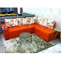 Sofa Canto 2,50x2,00m Lindo E Moderno Compre Da Fabrica
