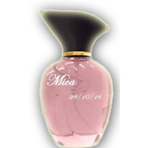 40 Combo Souvenirs Perfume 15 Años Bodas Eventos Casamiento