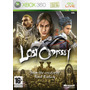 Lost Odyssey Dvd 1| Mídia Física| Xbox One| Leia A Descrição