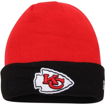 Kansas City Chiefs Gorro New Era