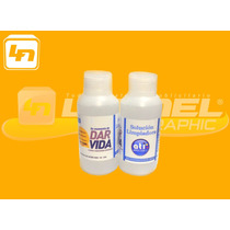 Solución Limpiadora Para Impresora Epson Marca Ati 125ml