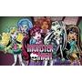 Reloj Digital Para Niña Monster High