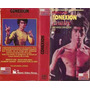 Vhs Conexión China Bruce Lee