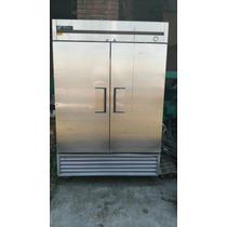 Refrigerador Marca True Acero Inoxidable