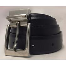 Cinturon (fajo) Doble Vista Varios Colores Piel C/envio