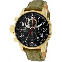 Invicta Hombre 1875 Force Reloj Acero Inoxidable Negro