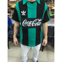 Camiseta Retro Nueva Chicago
