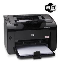 Impressora Hp Laser 1102w 220v Wifi