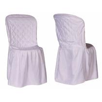 Capas De Cadeira 150 Uni Matelace Otima Qualidade (promoção)