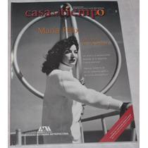Revista Casa Del Tiempo. Maria Felix
