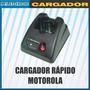 Cargador Rapido Para Motorola Gp68