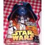 Star Wars Revenge Of The Sith 2005 Rots Clone Trooper #06