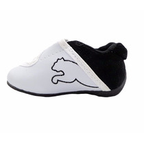 Tênis Sapato Sapatinho Bebe Menino Puma Importado