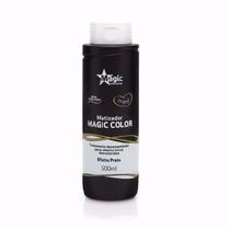 Magic Color Desamarelador Platinum Blond 500ml + Brinde