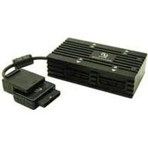 Multiplayer Adapter Para Playstation 2 Slim - Novo