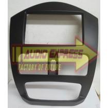 Base Frente Estereo Chevrolet Gm Spark 2010-2015 Hf0452dd