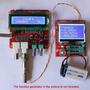 M328 Medidor De Capacitancia Resistencia Diodo Probador De