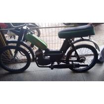 Moto Garelli Roda Grande