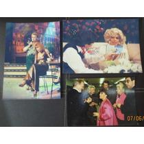 3 Fotos A Color De Veronica Castro