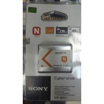 Bateria Sony Np-bn1 W310, W320, W330, W350, Tx5 Tx7 Original