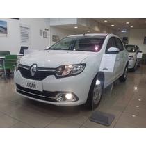 Renault Logan Privilege Anticipo Minimo Y Cuotas C/ Dni (ga)