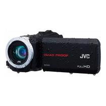 Filmadora Jvc Gz-r10bu Full Hd Touch 60x