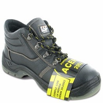 Bota De Seguridad Good Safety Md 404 Tallas 36/37/38/39/44-5