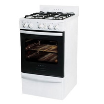 Cocina Orbis 50 Cm- 558bc2- Luz Enc Autolimpiante Parrilla