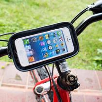 Scosche Handleit Funda Impermeable Smartphone Bici Remate