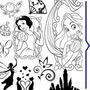Pack Vectores Para Vinilos Decorativos Clipart Eps Ai Corel