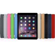 Kit Smart Cover Ipad Air 2 + Capa Tampa Traseira + Pelicula
