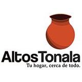 Desarrollo Altos Tonalá, Venta Departamentos Nuevos Jalisco