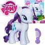 Basic Pony 8 Rarity A6720 Original De Hasbro Niñas