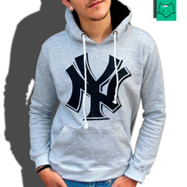 Blusas De Moleton New York Los Angeles, Ny La Nfl, Masculina