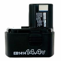 Batería Hitachi 324-367 Eb1414s 14.4 Volt Nicd 1.4 Ah